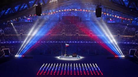 Wadan raportti Sotshin talviolympialaisten dopingepäilyistä julkistetaan maanantaina.