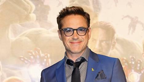 Robert Downey Jr. huomioi nuoren faninsa hellyyttävällä tavalla.