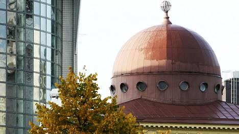 Kulkue lähtee liikkeelle iltapäivällä kolmelta Helsingin juutalaisen seurakunnan synagogalta.