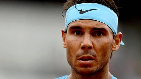 Rafael Nadalin uskomaton erävoittojen putki katkesi Ranskan avoimissa