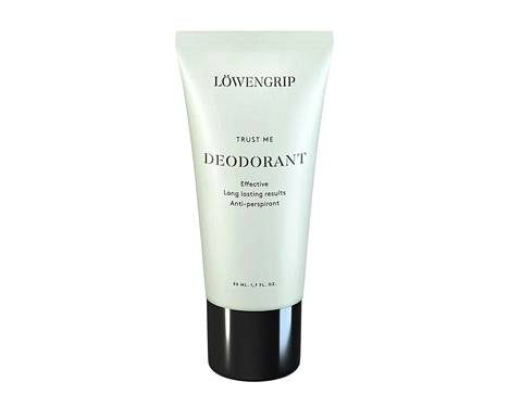 Löwengrip Trust Me Deodorant, 12,90 € / 50 ml.