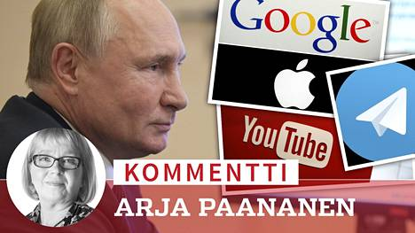 Duumanvaalien suurimmat seuraukset saattavat olla sillä, että presidentti Vladimir Putin ja Venäjän viranomaiset onnistuivat pakottamaan kansainvälisiä internetin teknologiayhtiöitä sensuuritoimiin.