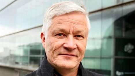 Antti Pihlakoski valittiin IAAF:n hallitukseen jatkokaudelle.