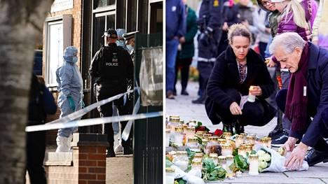 Norjan Kongsbergin jousiasehyökkäyksen tehnyttä miestä epäillään viidestä murhasta ja kolmen ihmisen vahingoittamisesta.