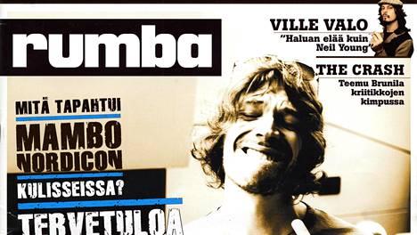 Rumban kansi vuodelta 2006.