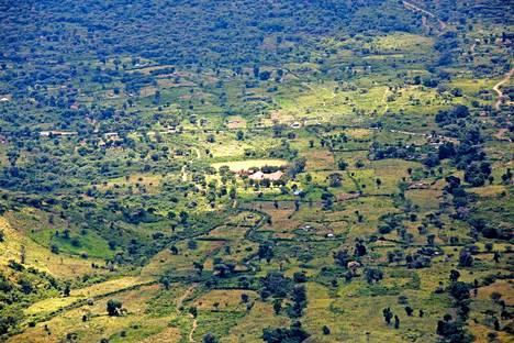 Kehitysyhteistyöhankkeet kestävät yhdellä alueella yleensä viisi vuotta. Tavoitteena on, että paikalliset itse jatkavat kyliensä kehittämistä.