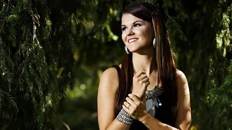 Saara Aallon taival X Factorissa jatkuu.