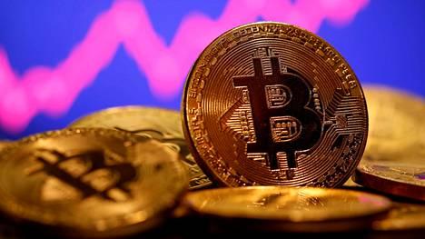 Bitcoin ei ole fyysinen valuutta, mutta sen säilyttämiseen voidaan käyttää pieniä laitteita jotka toimittavat perinteisen lompakon virkaa.