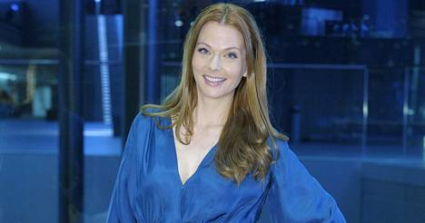 Keväällä 2013 Anna Easteden kertoi tuolloin alkaneesta Wipeout Suomi -sarjasta.