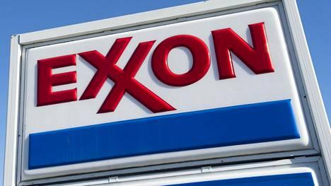 Exxon Mobilin tappiot toisella vuosineljänneksellä olivat noin 930 miljoonaa euroa.