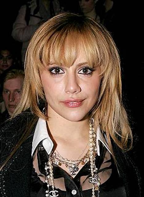 Syvät itsetunto-ongelmat varjostivat Brittany Murphyn elämää loppuun asti.