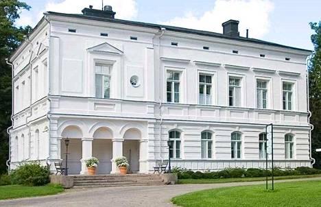 Mustion linna Länsi-Uudellamaalla on yksi Suomen vaikuttavimmista kartanohotelleista.