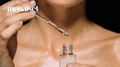 AHA, BHA, hyaluroni, askorbiini... tunnetko jo ihonhoidon suosikkihapot?