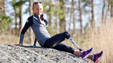 Liisa Lilja joutuu odottamaan kansainvälisen triathlonliiton ja antidopingjärjestö Wadan ratkaisua ennen kuin paikka Tokion paralympialaisissa varmistuu.