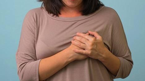 Tulokset osoittavat rintasyöpäpotilaiden usein tarvitsevan kuntoutusta, jossa huomioidaan myös mielenterveys ja jaksaminen.