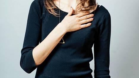 Yhteys sydänoireisiin on voimakkain bulimiaan sairastumista seuraavien vuosien aikana, ja se heikkenee vähitellen ajan myötä.