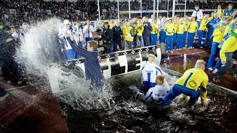 Perinteikäs yleisurheilumaaottelu on vaarassa matkustusrajoitusten takia.