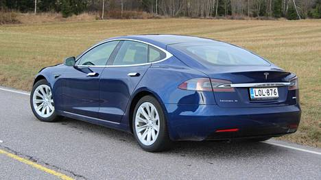 Sähköauto on monen mielestä yhtä kuin Tesla.