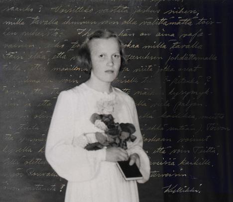 Kyllikki Saari murhattiin 17. toukokuuta 1953.