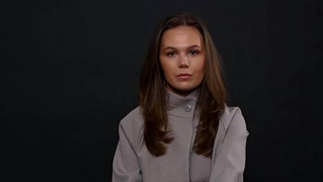 Melissa Kujanpää perusti Kasmeren vain 19-vuotiaana.