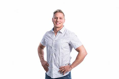 Markus Pöyhönen on entinen pikajuoksija. Hän toimii nykyisin valmentajana.