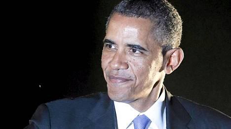 Presidentti Barack Obama on pyytänyt kongressilta valtuudet ohjusiskulle.