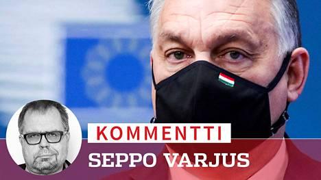 Viktor Orbán taistelee asemastaan Euroopassa.
