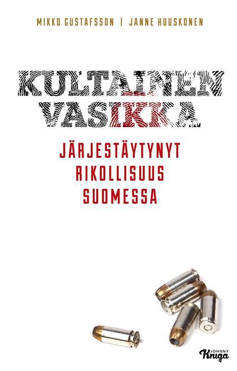 Kultainen vasikka luotaa järjestäytyneen rikollisuuden nykypäivää ja historiaa Suomessa.