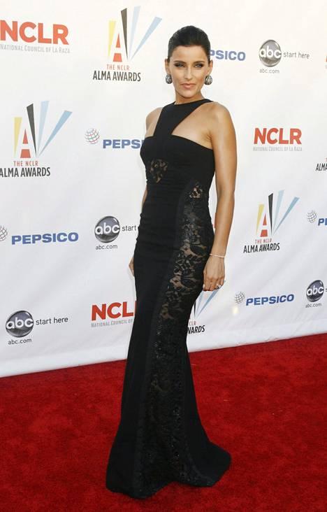 Nelly Furtado vuonna 2009.