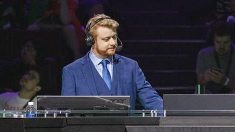 """Toby """"TobiWan"""" Dawson on ollut mukana kaikissa Dota 2:n MM-kisoissa. Torstaina selostajalegenda ilmoitti lopettavansa."""