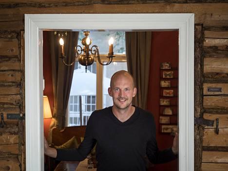 Petri Pasanen aloittaa ruudussa studioisäntänä samana päivänä, kun täyttää 40 vuotta.