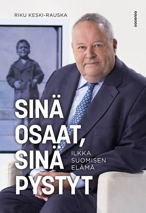 Suomisen elämäkerran on kirjoittanut Riku Keski-Rauska.