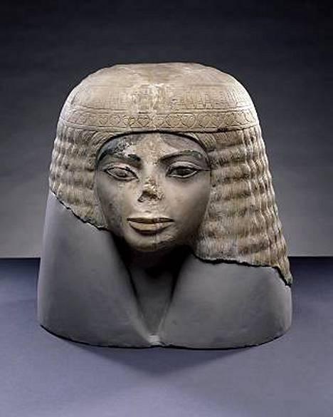 Michael Jacksonin fanit ovat innostuneet yli 3000 vuotta vanhasta egyptiläisestä patsaasta, joka muistuttaa erehdyttävästi popin kuningasta.