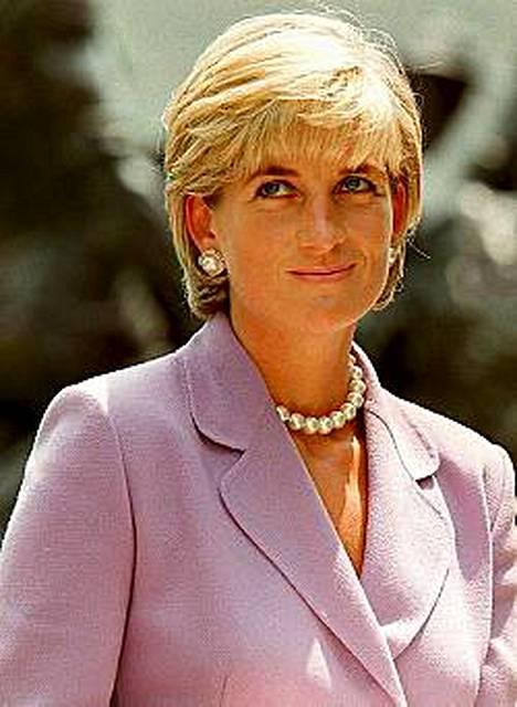 Britit kaipaavat kovasti Dianaa.