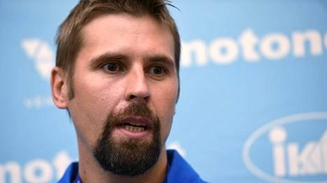 Antti Ruuskanen haluaa olla huippukunnossa kaudella, joka saattaa jäädä hänen huippu-uransa viimeiseksi.