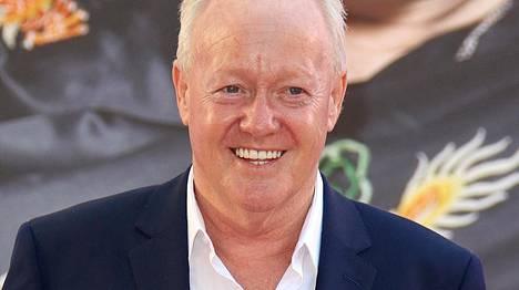 Tv-juontaja kuoli vain 60-vuotiaana kärsittyään pitkään keuhkosairauksista.
