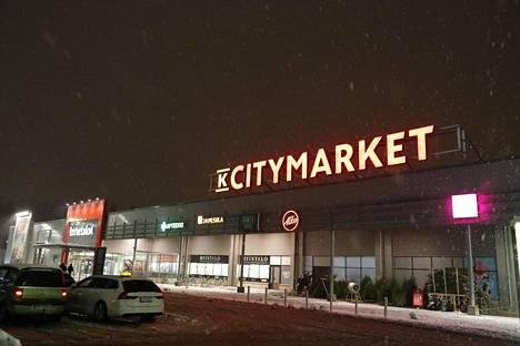 TAJUn yhteistyökumppani K-Citymarket Turtola avaa verkkokaupan 12.5.