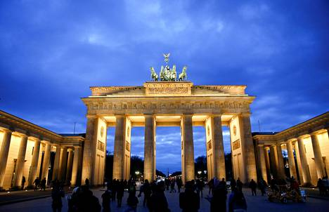 Muun muassa Saksa pyrkii höllentämään matkustusrajoituksia 15. kesäkuuta.