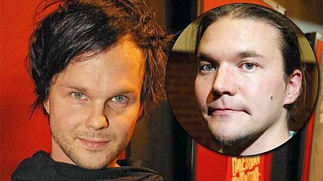 Lauri Ylönen paljastaa millainen on The Rasmus -basisti Eero Heinosen uusi työ.