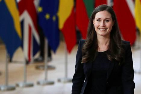 Valtioneuvoston viestintäjohtaja Päivi Anttikoski arvioi STT:lle, että Sanna Marinin valinta pääministeriksi on kahteen vuoteen eniten ulkomailla huomiota herättänyt Suomen tapahtuma.