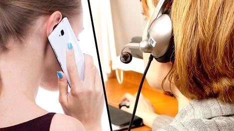 Kuluttajalla on oikeus saada tallenne puhelinmyyjän kanssa käydystä puhelusta.