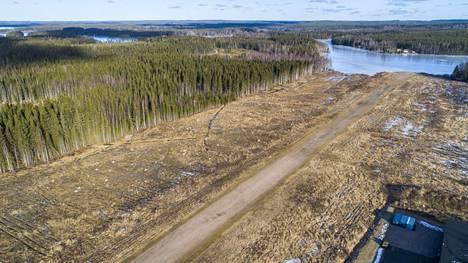 Mänttä-Vilppulan kaupunginvaltuusto päätti tammikuun lopulla Suomen ensimmäisen ilmailualan puiston rakentamisesta vanhan lentokentän ympäristöön.