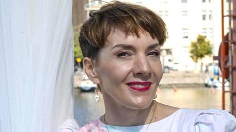 Maria Veitolan Yökylässä-ohjelma saa jatkoa syyskuussa.