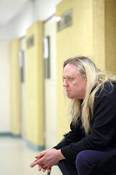 Jussi Hakulinen kertoi HS:lle avoimesti tuntemuksistaan Joutsenlauluun liittyen.