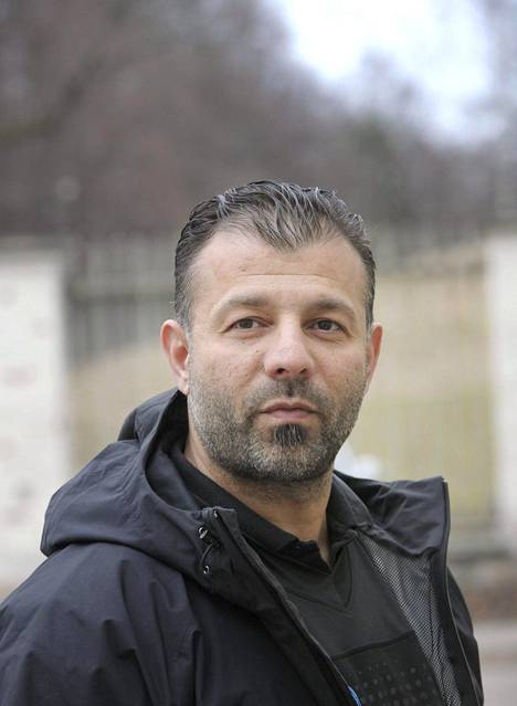 Rami Adham
