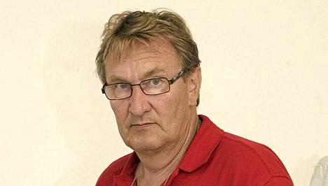 Risto Niironen