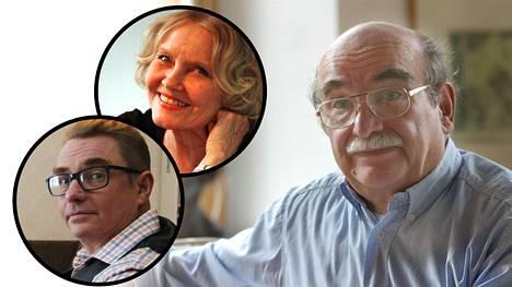 Mikko Majanlahdella on takana hyvin raskas vuosi – hän on menettänyt sekä vaimonsa että poikansa.