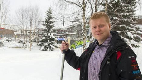 Sampo Kaulanen on kertonut myös sosiaalisessa mediassa havaintojaan siitä, kuinka talvet ovat muuttuneet ilmastonmuutoksen myötä hänen kotikonnuillaan Äkäslompolossa.