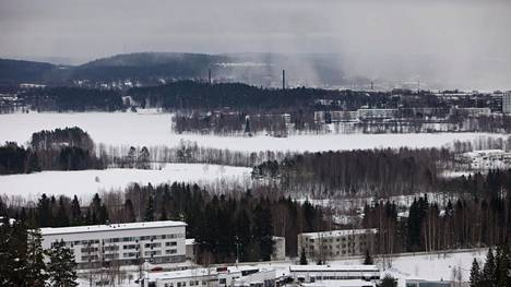 Jyväskylässä on tapahtunut kaksi isoa altistumista.