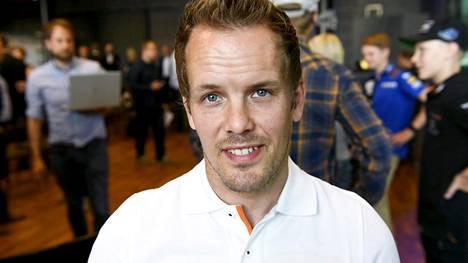 """Mika Kallio lähellä kisakuskin paikkaa KTM-tallissa – """"Saimme jo tiettyjä asioita sovittua"""""""